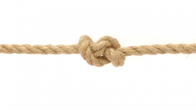 Why is a ship s speed measured in knots ask history