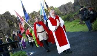 First Viking Temple in 1,000 Years Coming to Iceland