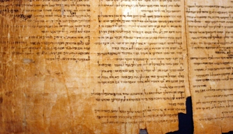 6 Things You May Not Know About the Dead Sea Scrolls