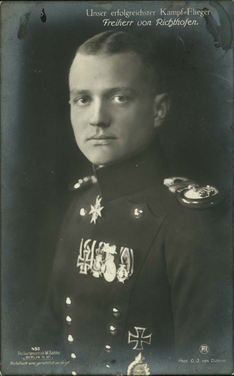 a biography of manfred von richthofen Posts about manfred von richthofen written by ianmoore3000.