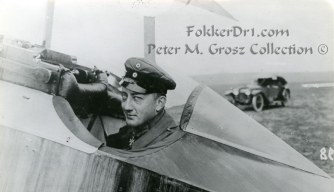 6 Famous WWI Fighter Aces