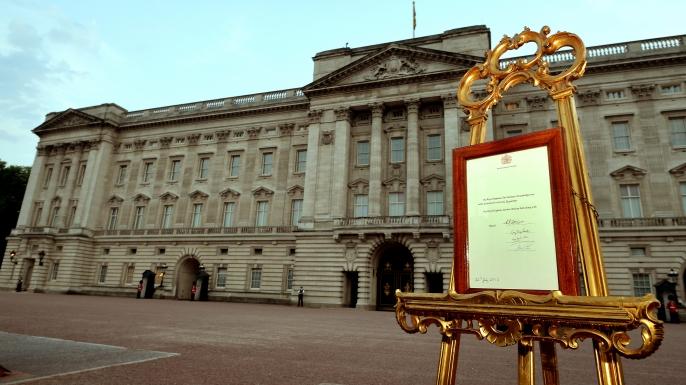 list royal births