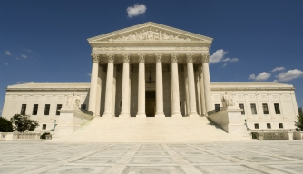 7 Things You Might Not Know About the U.S. Supreme Court