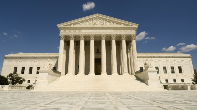 the unexpected power of the supreme court of america The unexpected death of antonin scalia leaves the supreme court with  be to  shift power from urban areas and minorities to whiter and more rural areas   legality of barack obama's deferred action to parents of americans.