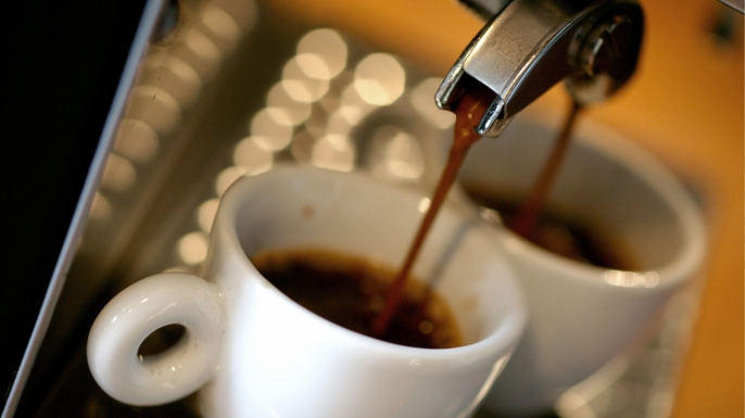 list A History of Coffee in 10 Buzzwords espresso
