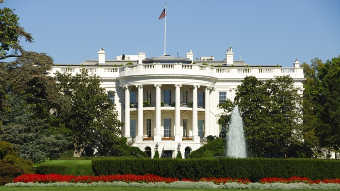 Peachy White House Facts Summary History Com Largest Home Design Picture Inspirations Pitcheantrous
