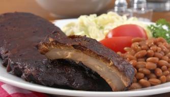 Lip Smackin' Good: Southern Barbecue