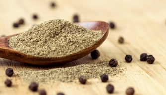 Off the Spice Rack: The Story of Pepper