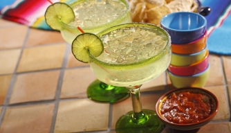 Bottoms Up: The Salty History of the Margarita