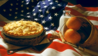 America's State Foods