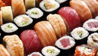 Nigiri to California Rolls: Sushi in America