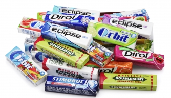 Chew on This: The History of Gum