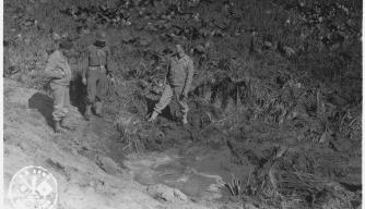 5 Attacks on U.S. Soil During World War II
