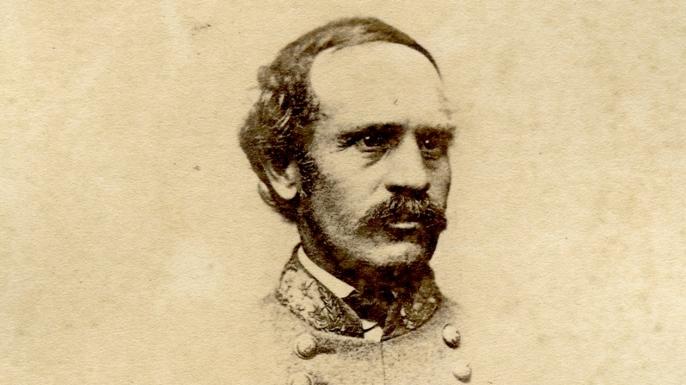 Samuel Cooper Confederate