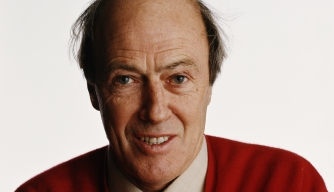 When Roald Dahl Spied on the United States