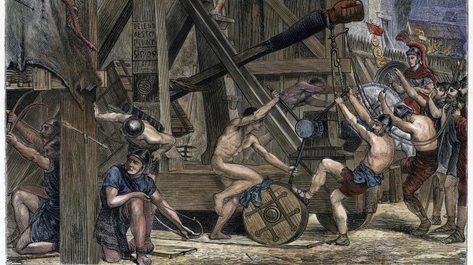 list 7 Brutal Sieges carthage