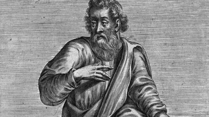 Archytas of Tarentum