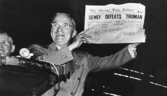 7 Failed Predictions from History