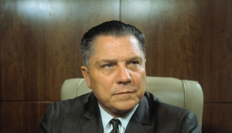 9 Places Jimmy Hoffa (Probably) Isn't Buried