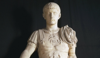 7 Things You May Not Know About Caligula