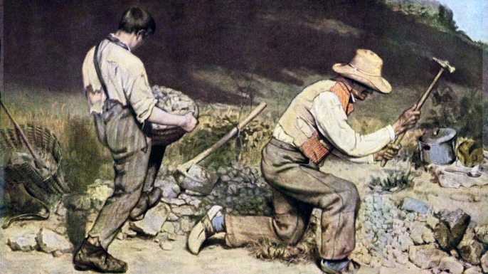 list 8 lost masterpieces art Gustave_Courbet_018