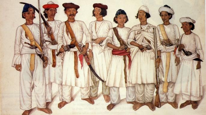 list-unusual-military-units-ghurkas
