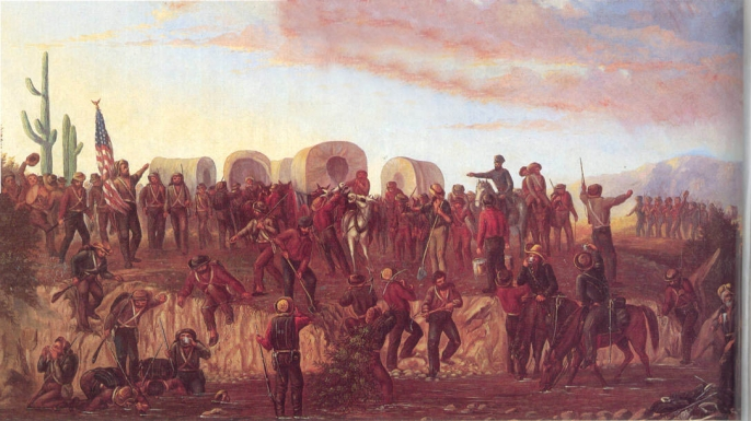 list-unusual-military-units-mormon battalion