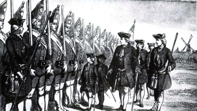 list-unusual-military-units-potsdam giants