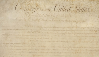 8 Things You Should Know About the Bill of Rights