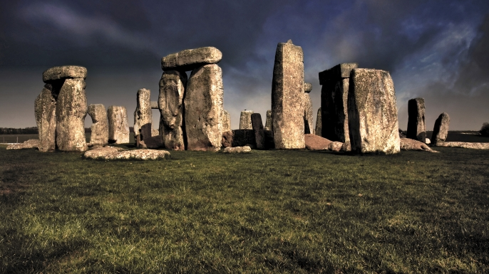 an analysis of the purpose of stonehenge Remarkable new archaeological discoveries are beginning to suggest that stonehenge was built at a  remarkable ancient structure found just two  the independent.
