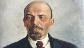 9 Things You May Not Know About Vladimir Lenin
