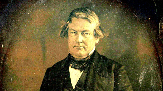 10 Things You Should Know About Millard Fillmore   History In The Headlines