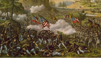 8 Things You Should Know About the Battle of Chickamauga