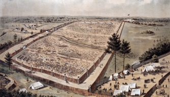 Andersonville, 150 Years Ago