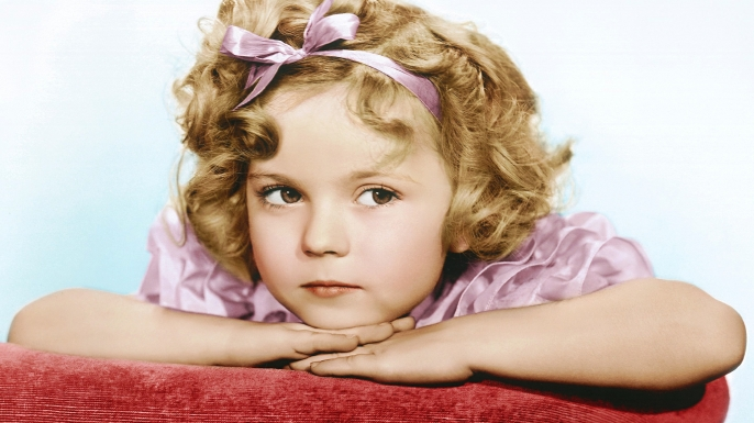 From Child Star to Diplomat: Remembering Shirley Temple
