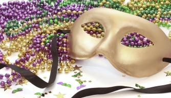 From King Cake to Zulu Coconuts: The History of 6 Mardi Gras Traditions
