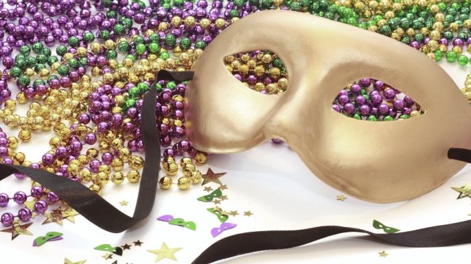 From King Cake To Zulu Coconuts The History Of 6 Mardi