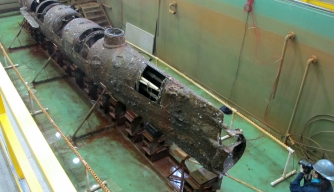 The Hunley's Daring Submarine Mission, 150 Years Ago