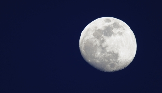 Where Does the Moon Come From?