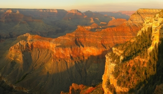 How Old is the Grand Canyon? That Depends, Scientists Say
