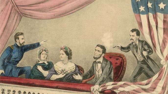 10 Things You May Not Know About The Lincoln Assassination