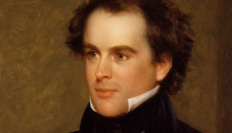 10 Things You May Not Know About Nathaniel Hawthorne
