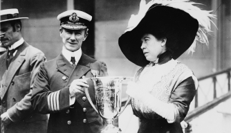 5 Things You May Not Know About Titanic's Rescue Ship