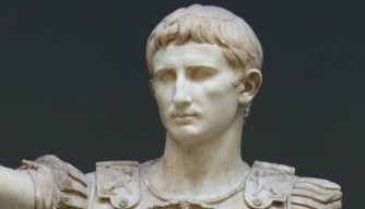8 Things You May Not Know About Augustus