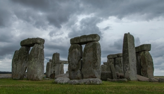 "Encampment Discovered Near Stonehenge Could ""Rewrite British History,"" Experts Say"