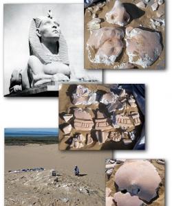 dug artifacts