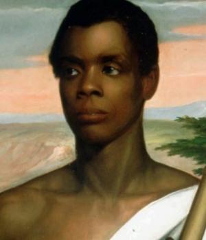 Sengbe Pieh, also known as Joseph Cinque