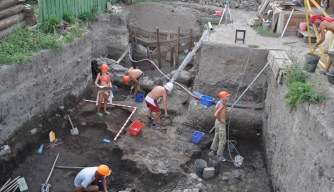 Archaeologists Reveal City Ruled By Genghis Khan's Heirs