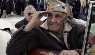 "Bill Guarnere, Member of World War II ""Band of Brothers,"" Dies"