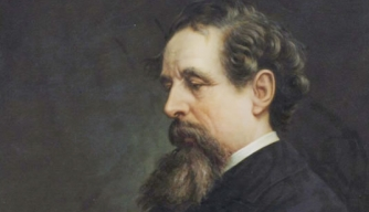 7 Things You Didn't Know About Charles Dickens